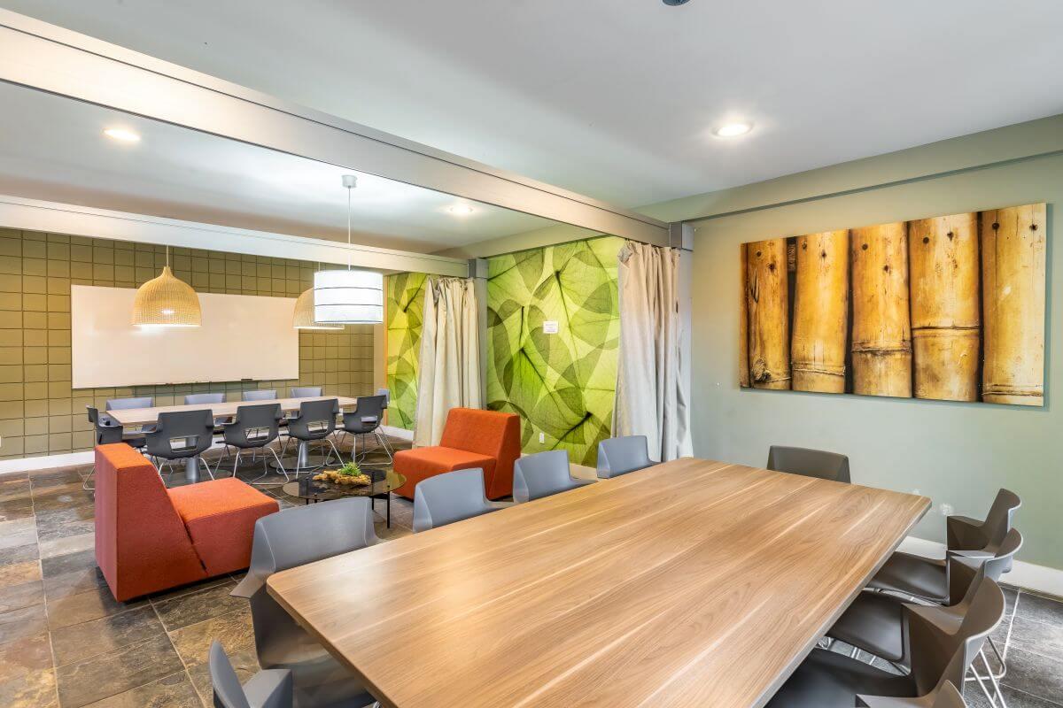 Property Neighborhood Floor Plans